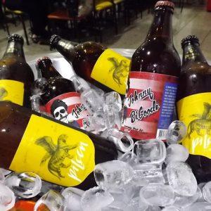 Curso de Cerveja Fevereiro 2017